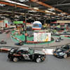Activiteit Indoor karten Race Planet