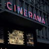 Cinema Cinerama Filmtheater
