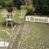 Restaurant t Arsenaal